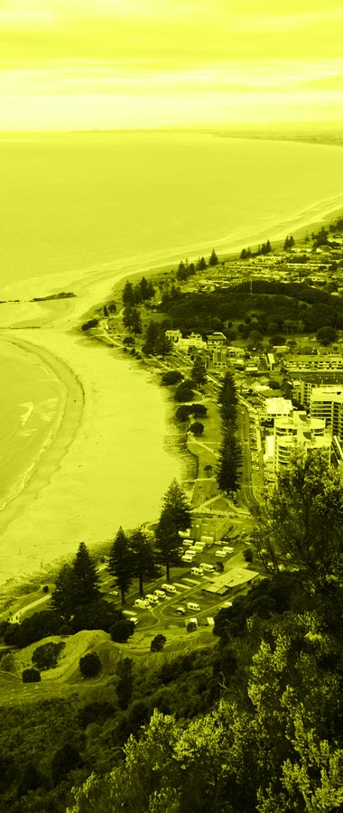 Mt Maunganui Land Surveying
